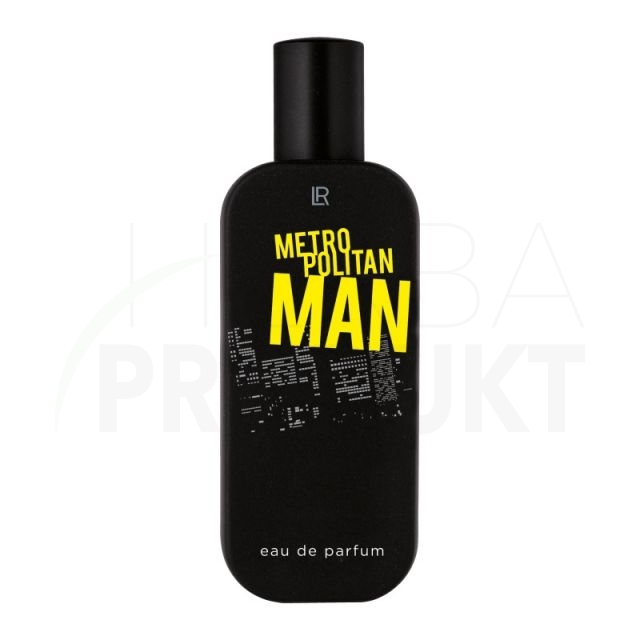 Metropolitan Man EdP 50ml