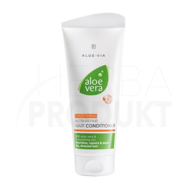 Aloe Vera Nutri-Repair Kondicionér 200ml