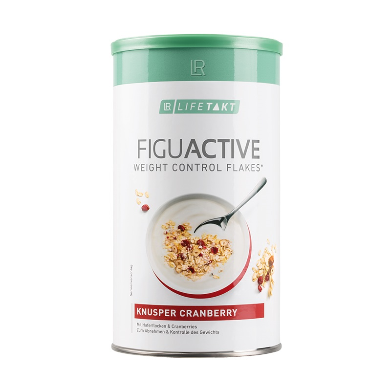 LR Health Beauty LR LIFETAKT Figu Active Lupínky 450 g