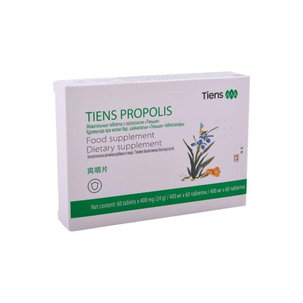 Tiens Propolis - 60 tablet