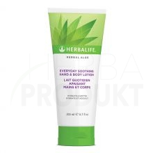 Herbalife Herbal Aloe Krém na ruce a tělo - 200ml