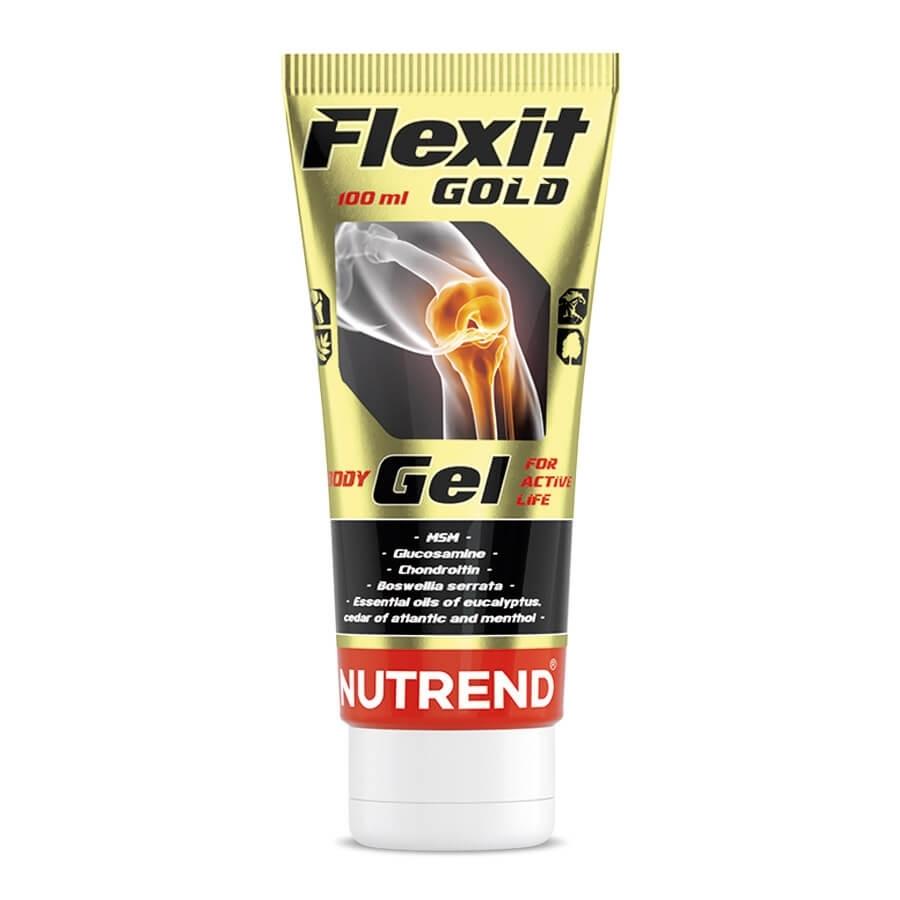 Nutrend FLEXIT GOLD GEL 100 ml