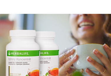 Herbalife Thermojetics herbal concentrate od 539,-Kč