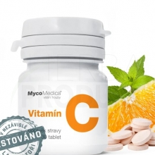 Vitamín C - 30 tablet