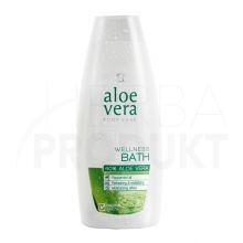 Aloe Vera Pěna do koupele 300ml