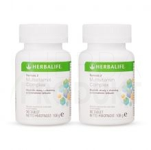 2x Formule 2- Multivitamin Complex - 2x 90 tablet
