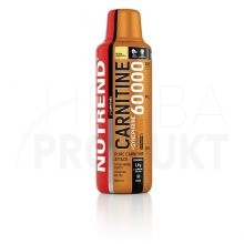 CARNITINE 60000 + SYNEPHRINE 500 ml