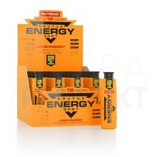 BRUTUS ENERGY SHOT 20 x 60 ml
