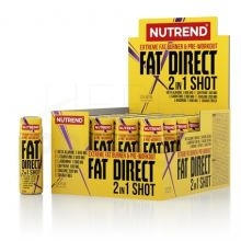 FAT DIRECT SHOT 20x60 ml