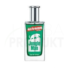 Jungle Man Extreme EdP 50ml